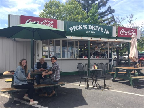 Pick's Drive In